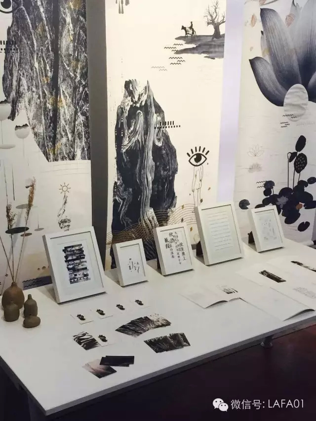 2015届鲁迅美术学院视觉传达设计学院本科毕业展优秀作品报道 时间